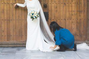 wedding planner dos hermanas