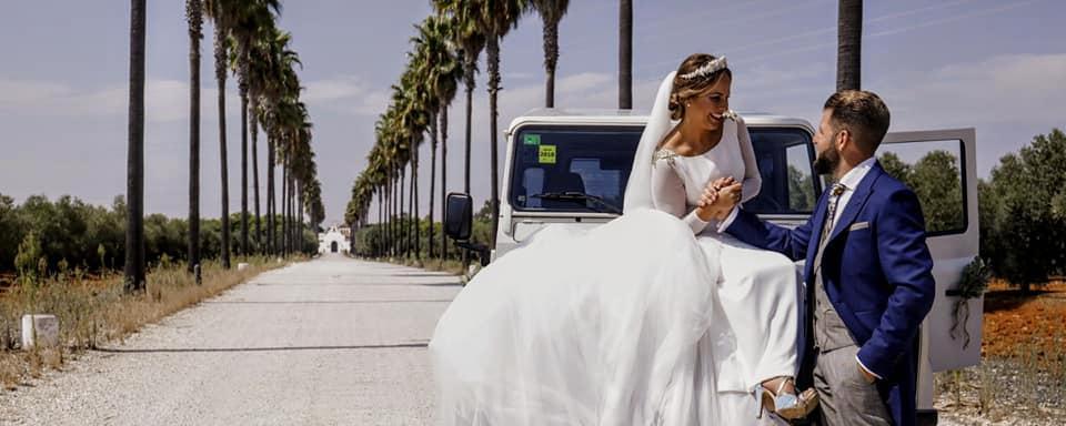 estudio creativo de bodas