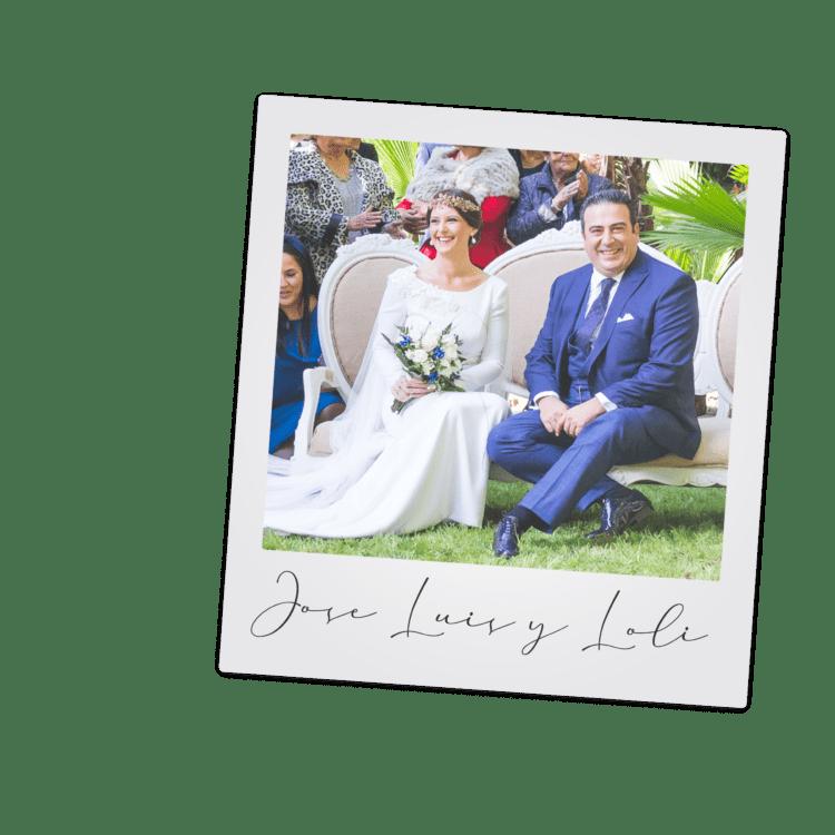 wedding planner huelva