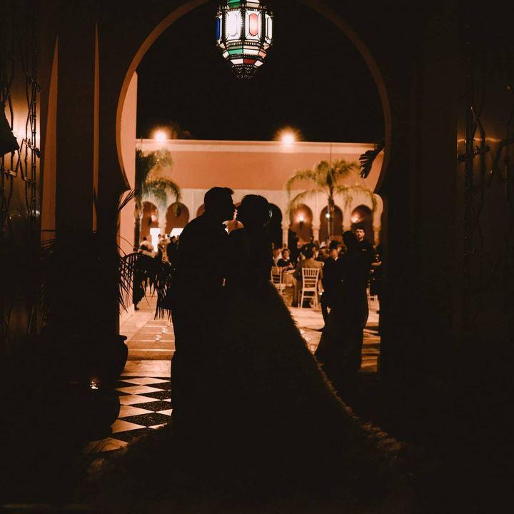 Espacios en Sevilla para boda