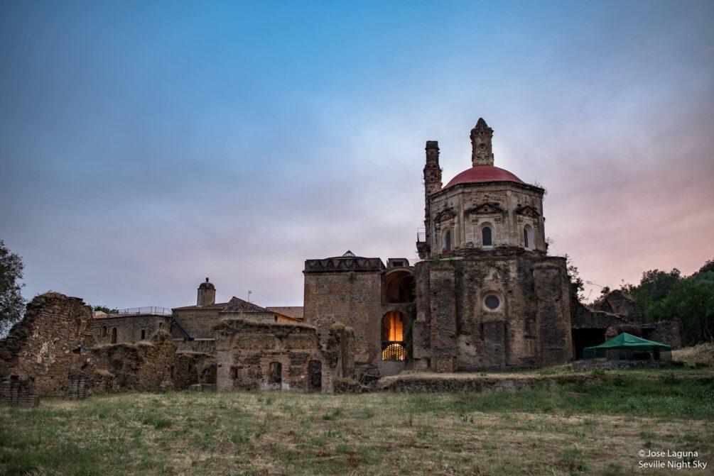 castillo boda sevilla